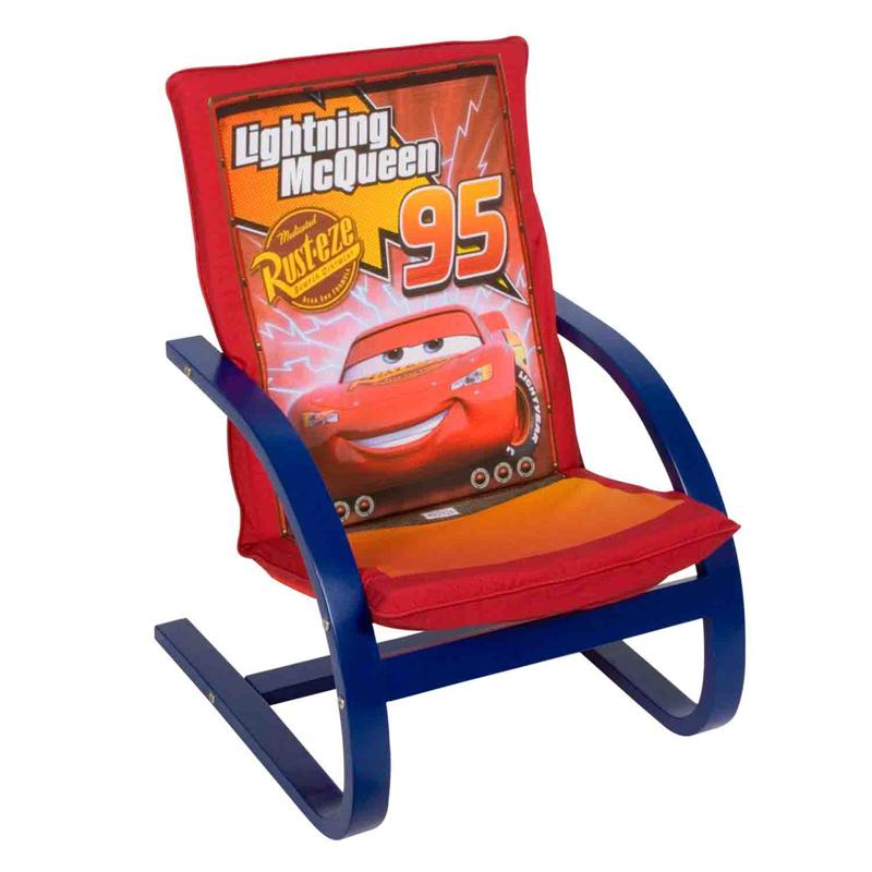 Disney  Кресло-качалка  Машины