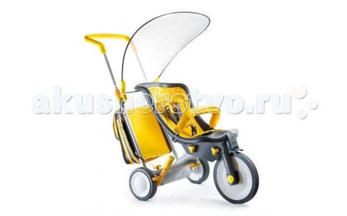 Трехколесные велосипеды Italtrike Evolution