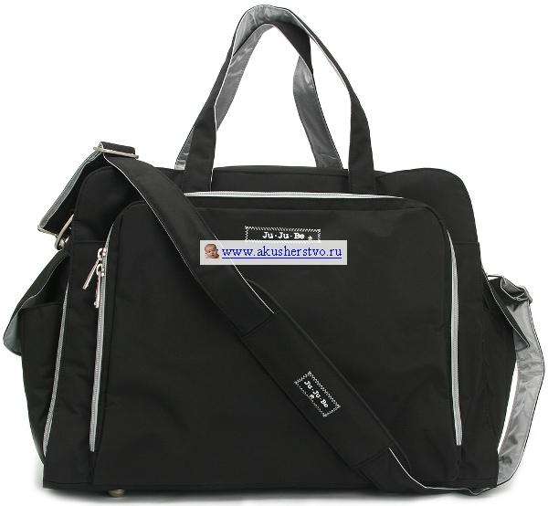 Сумки для мамы Ju-Ju-Be Дорожная сумка Be Prepared