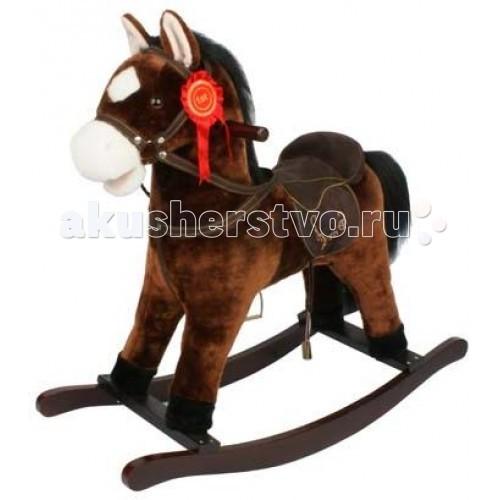 Качалки-игрушки Jolly Ride Лошадка