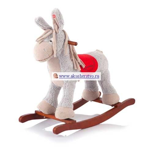 Качалки-игрушки Jolly Ride Ослик