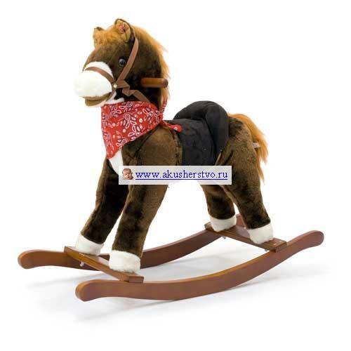 Качалки-игрушки Jolly Ride Пони YR 400