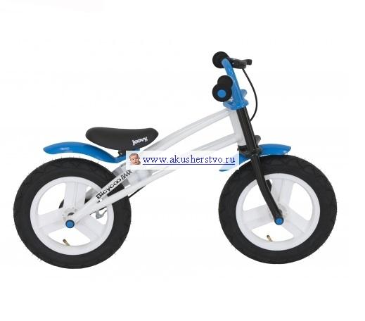 Беговелы Joovy Bicycoo BMX