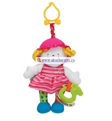 Подвесные игрушки K'S Kids Julia/Wayne