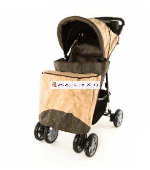 Прогулочные коляски Kaili С-11