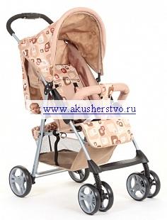 Прогулочные коляски Kaili С-6F
