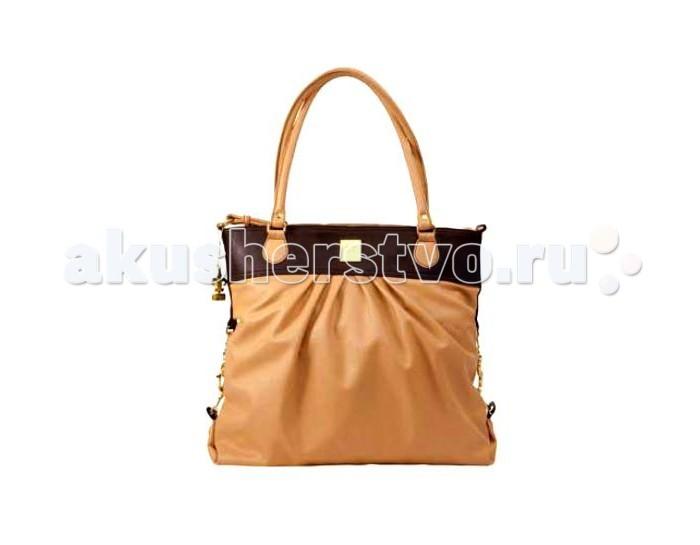 Сумки для мамы Kalencom Cумка The Wild Side Bag