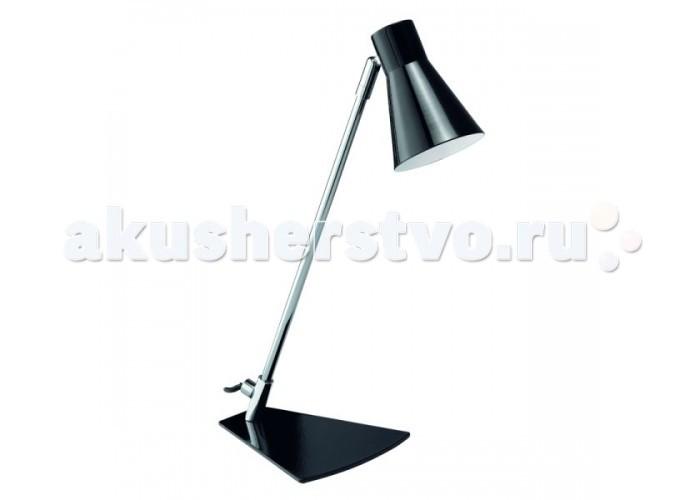 Светильники Kettler Настольный хром/металл