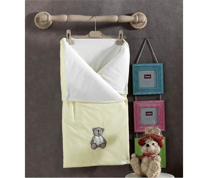 Одеяла Kidboo конверт-трансформер