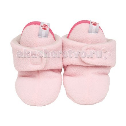 Обувь и пинетки Lodger Пинетки Baby Slipper 5-10
