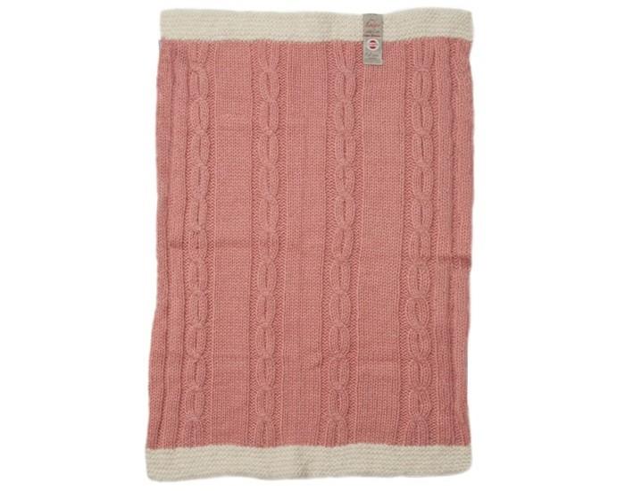 Одеяла Lodger вязаное Baby Dreamer Acryl