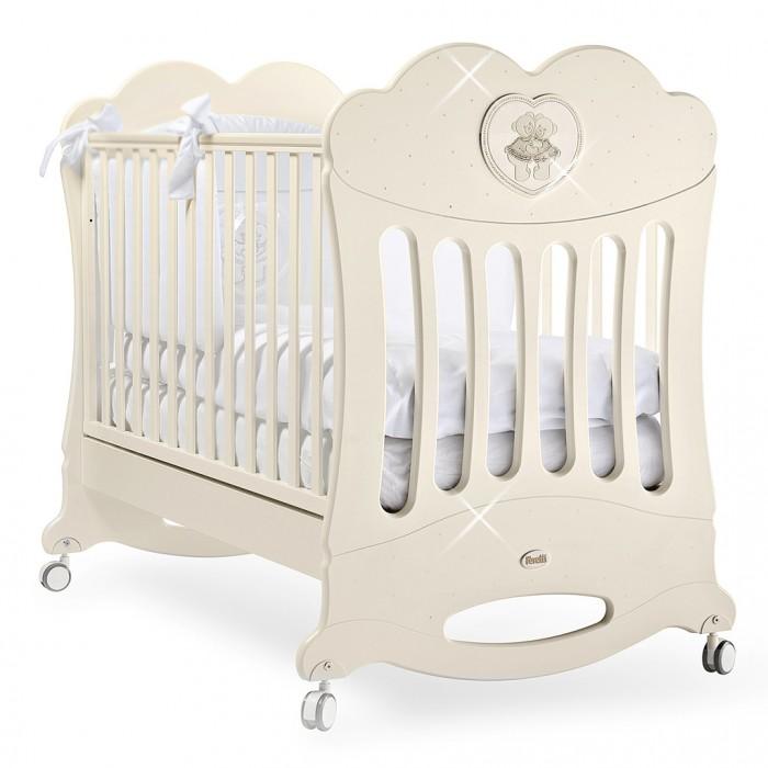 Детские кроватки Feretti Chaton (качалка)