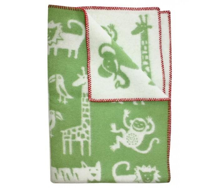Одеяла Klippan из эко-шерсти 90х130 см