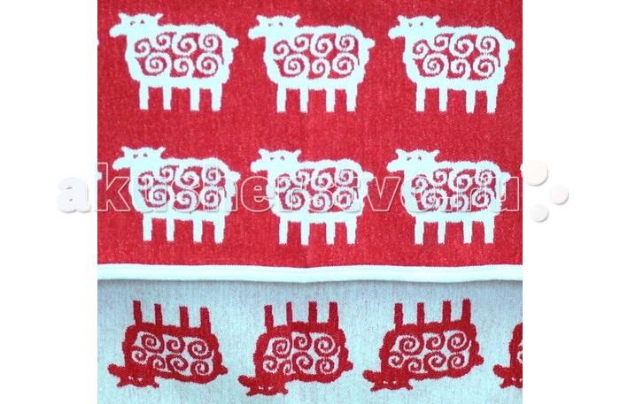 Одеяла Klippan из органического хлопка 90x140