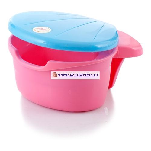 Аксессуары для ванн Baby Care Контейнер для шампуней и мочалок JBH
