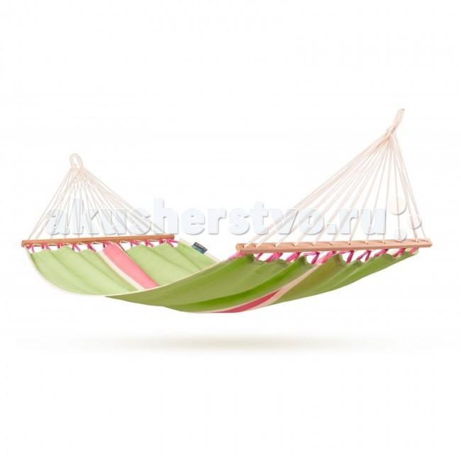 Гамаки La Siesta Подвесной гамак для одного Fruta