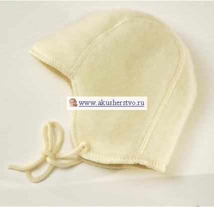 Шапочки и шарфы Lana Care Детская шапочка 6-9 мес