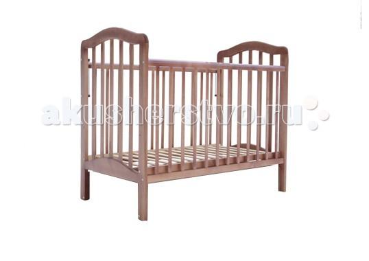 Детские кроватки Лаура 5 маятник поперечный без ящика