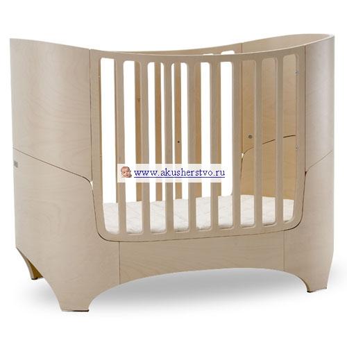Кроватки-трансформеры Leander трансформер 200000