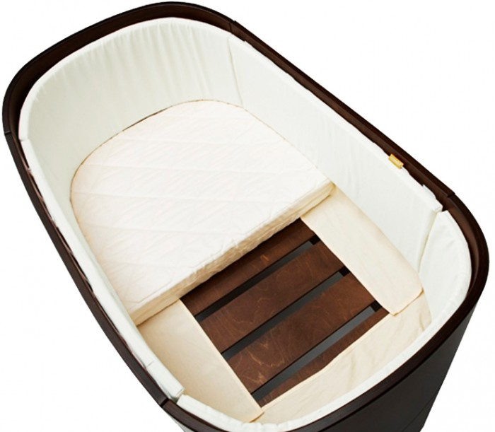 Бамперы для кроваток Leander круговой