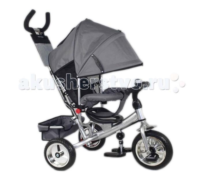 Трехколесные велосипеды Lexus Safari (надувные колеса)