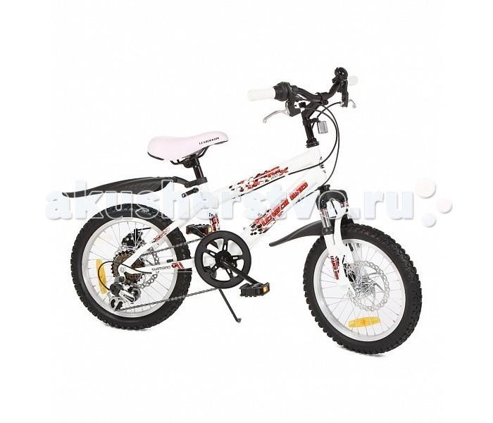 Двухколесные велосипеды Lider Kids G16A333