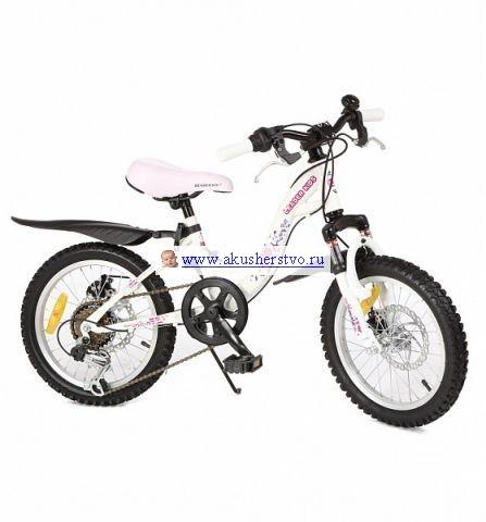 Двухколесные велосипеды Lider Kids G16A337
