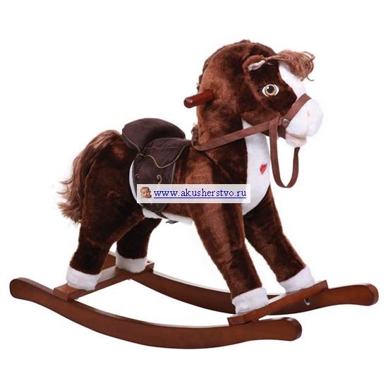 Качалки-игрушки Jolly Ride Пони JR31