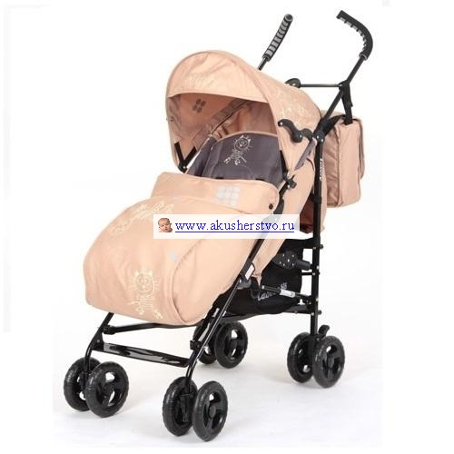 Коляски-трости Lider Kids S-3800 Lux