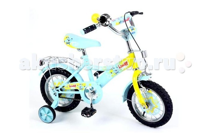 Двухколесные велосипеды Lider Kids G12BD13