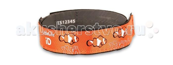 Аксессуары для велосипедов LittleLife Светоотражающий браслет