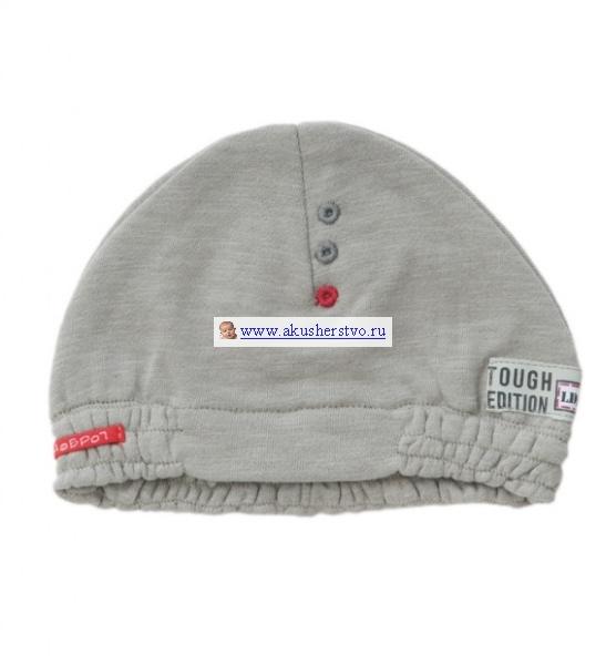 Шапочки и шарфы Lodger Шапочка Hatter Cotton 0-3