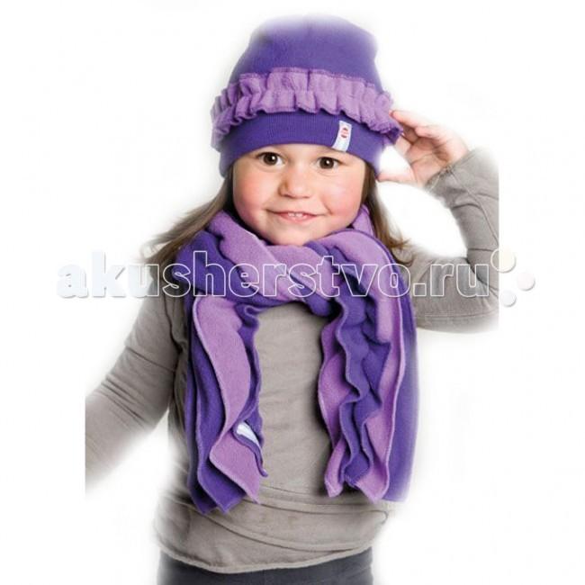 Шапочки и шарфы Lodger Шапочка 1-3 года