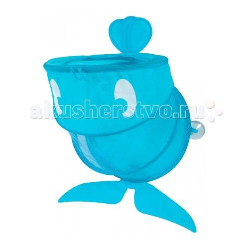 Аксессуары для ванн Ludi Сетка для игрушек для ванны 2195