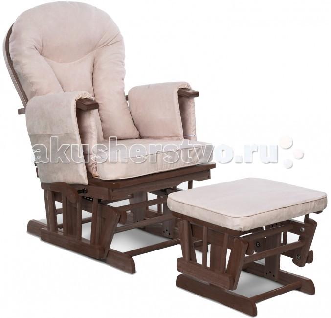 Кресла для мамы Makaby для кормления