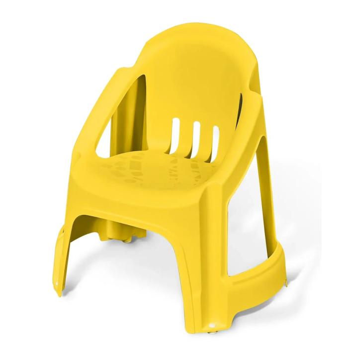 Пластиковая мебель Marian Plast Стульчик 532