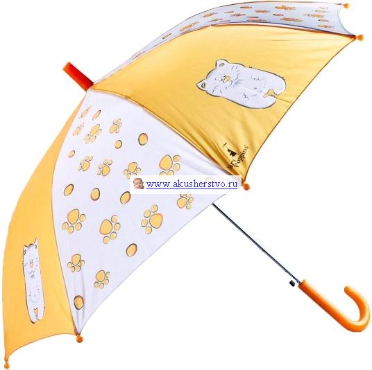 Детские зонтики Mary Poppins 45 см