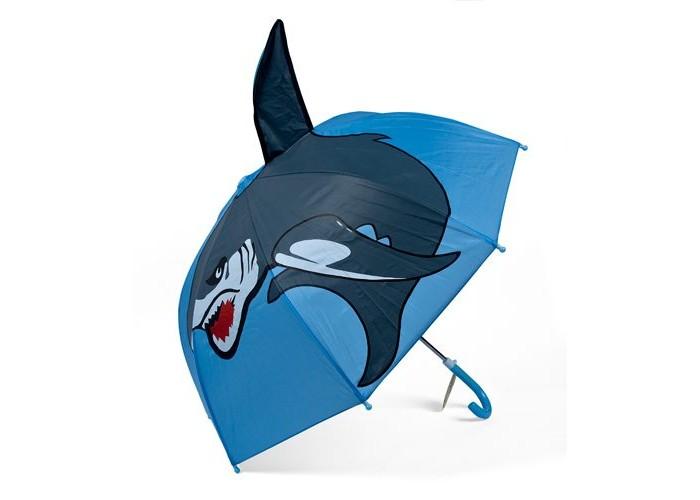 Детские зонтики Mary Poppins фигурный 46 см