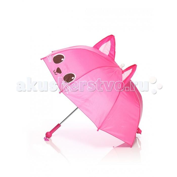 Детские зонтики Mary Poppins свет+звук 46 см