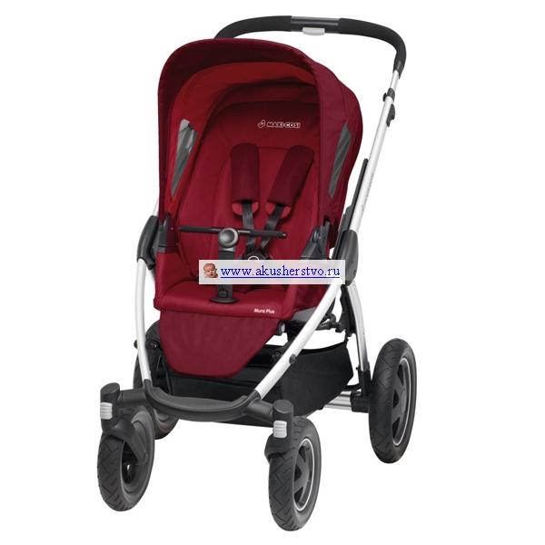 Прогулочные коляски Maxi-Cosi Mura Plus 4