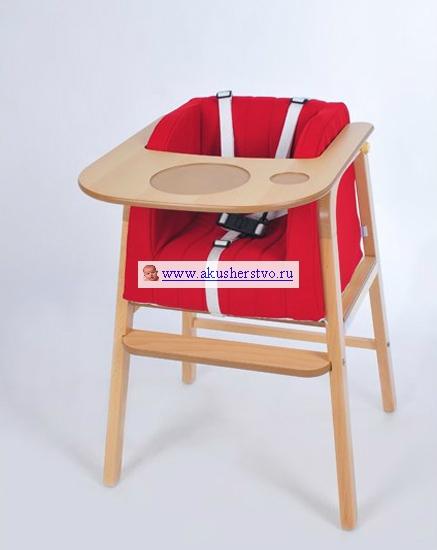Вкладыши и чехлы для стульчика Micuna Текстильное сиденье-кресло для стула Trotta
