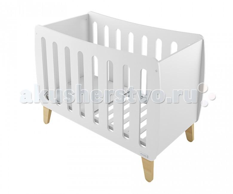 Детские кроватки Micuna Harmony Single Relax 120х60