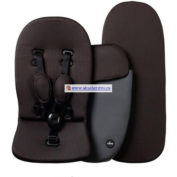 Комплект матрасиков Starter Pack 2G Black