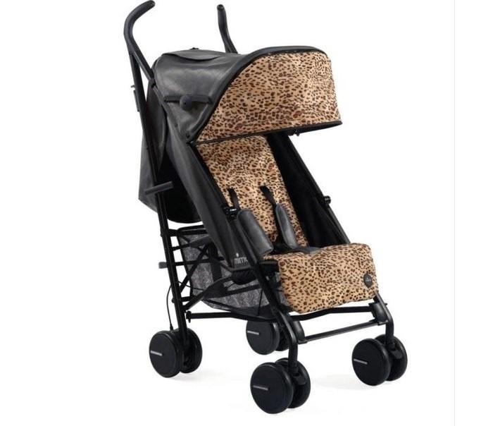 Аксессуары для колясок Mima Отделка для коляски BO Fashion kit