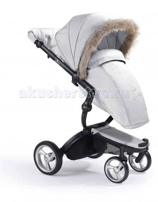 Комплекты в коляску Mima Зимний комплект Winter Outfit