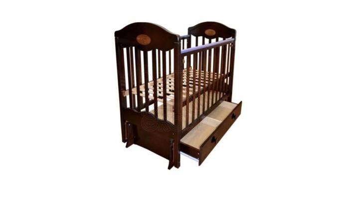 Детские кроватки Ивашка Мой малыш 11 (маятник универсальный)