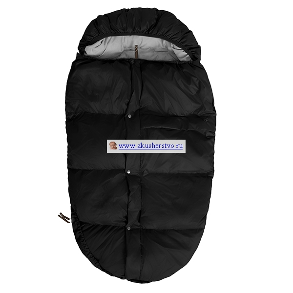 Зимние конверты Mountain Buggy Winter Sleeping Bag
