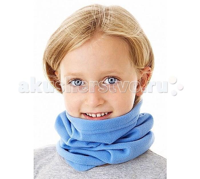Шапочки и шарфы Mum's Era Повязка-труба детская