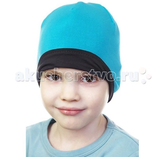 Шапочки и шарфы Mum's Era Шапка детская 1-5 лет