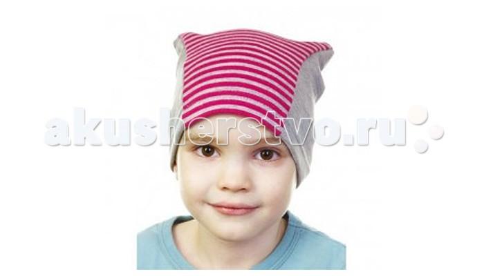 Шапочки и шарфы Mum's Era Шапка детская Лайк 1-3 года